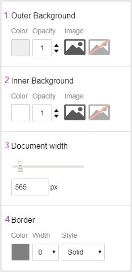 Pencil icon - edit design